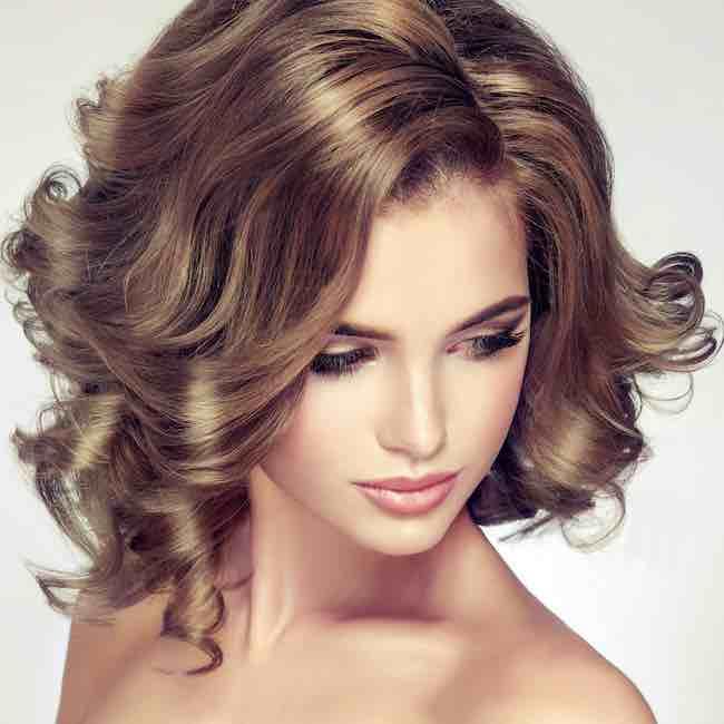 Как сделать прикорневой объем волос в салоне и домашних условиях